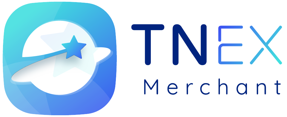 TNEX Merchant – Together we win