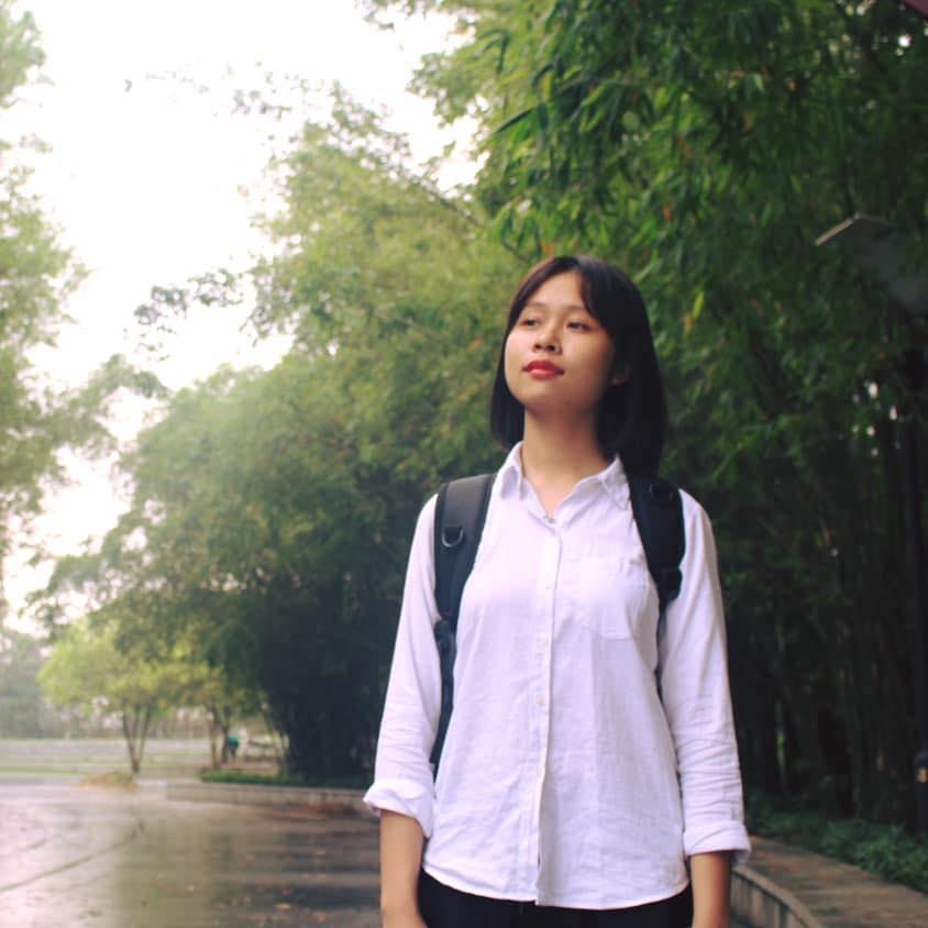 Nhâm Thị Yến Ngọc